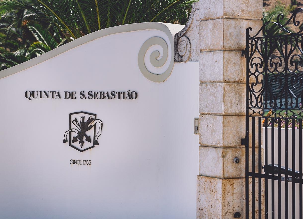 Quinta de São Sebastião
