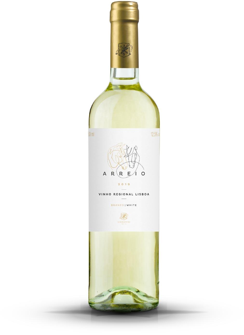 Vinho Quinta de São Sebastião