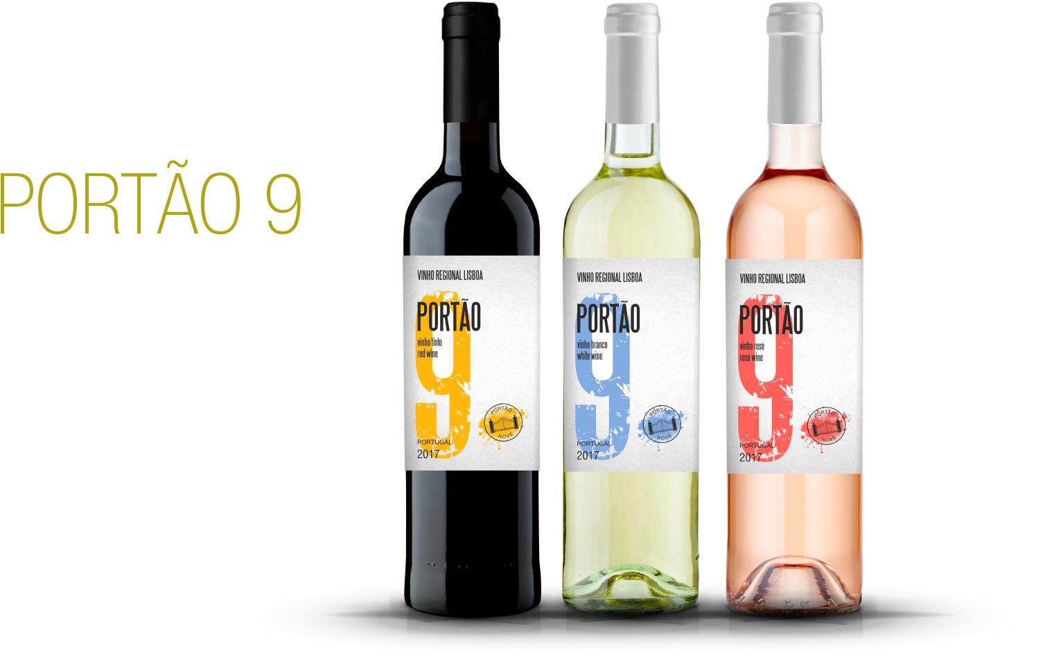 Vinhos Quinta de São Sebastião